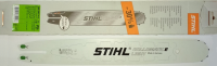 "Шина 16"" 40см 3/8"" 1,3мм 55зв Light(Stihl 180) STIHL (3005-0000-7413)"