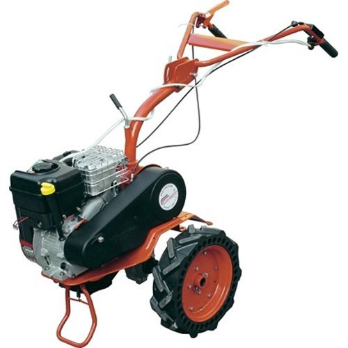 Бензиновый мотоблок Салют-5 Briggs and Stratton 6.0 | Тольятти